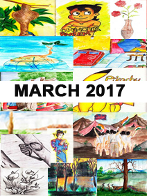 Edupur E-magazine March 2017